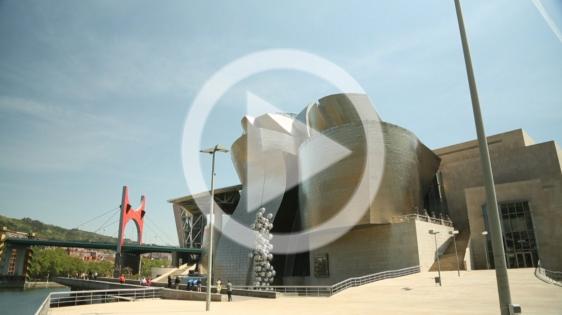 """ZDF Volle Kanne """"Städtetrip Bilbao"""""""