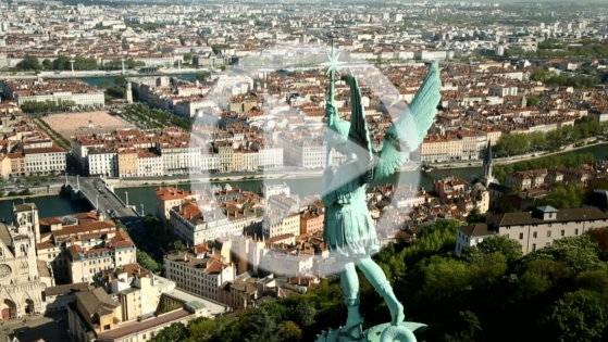 "ZDF Volle Kanne ""Städtetrip Lyon"""
