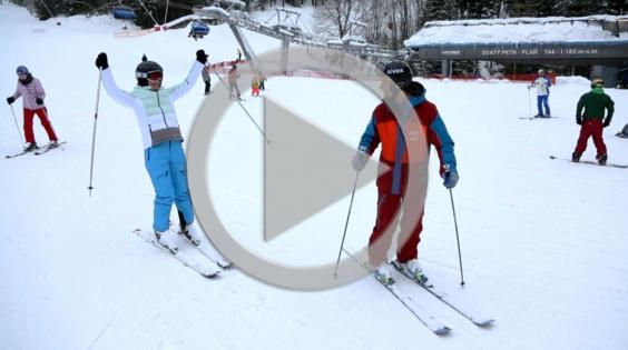 ZDF – Skiurlaub in Tschechien